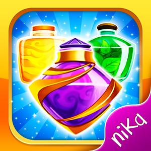 fairy mix 2 GameSkip