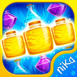 fairy mix GameSkip
