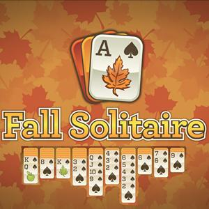fall solitaire GameSkip
