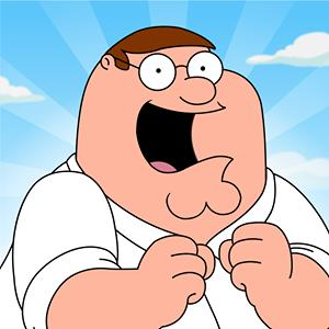 family guy the quest for stuff GameSkip