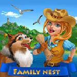 family nest - farm bay adventure GameSkip
