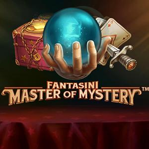 fantasini master of mystery gameskip