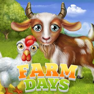 farm days GameSkip