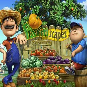 farm scapes GameSkip