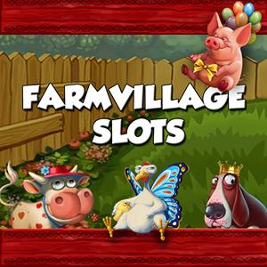farmvillage slots GameSkip