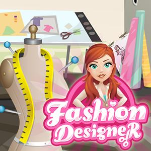 fashion designer GameSkip