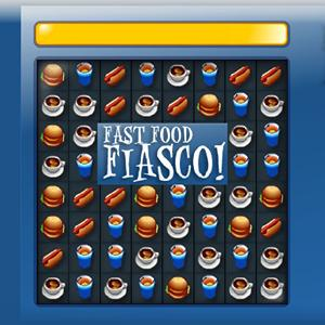 fast food fiasco GameSkip