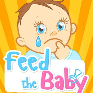 feed the baby GameSkip