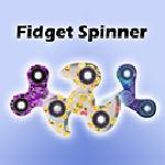 fidget spinner GameSkip