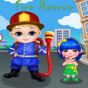 fire rescue GameSkip