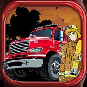 firefighter simulator 3d GameSkip