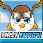 first flight GameSkip