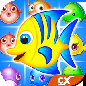 fish blast GameSkip