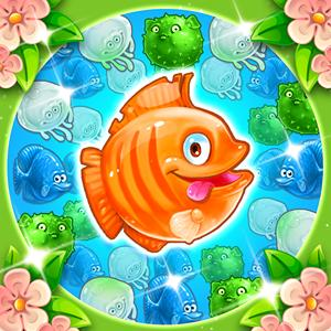 fish rescue story GameSkip