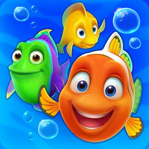 fishdom GameSkip