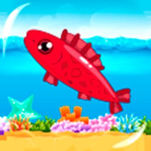 fishing frenzy fishing world GameSkip