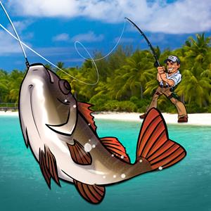fishing paradise 3d GameSkip