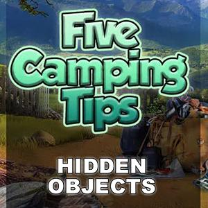 five camping tips GameSkip