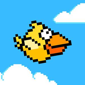 flappy pixel bird andventures GameSkip