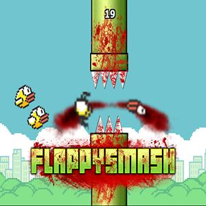flappy smash GameSkip