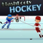 flash footy hockey GameSkip