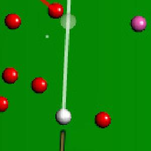 flash snooker and billiards game GameSkip