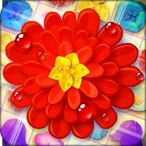 floral magic deluxe GameSkip