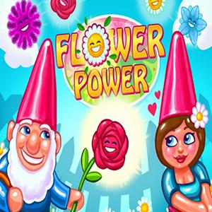 flower power GameSkip