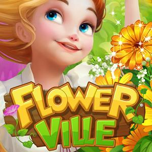 flower ville gameskip