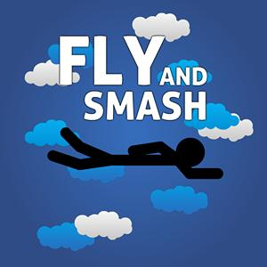 fly and smash GameSkip