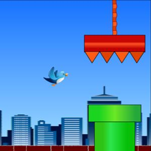 flying bird GameSkip