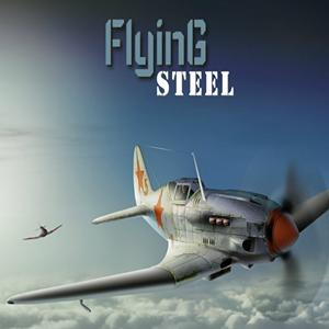 flying steel GameSkip