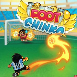 foot chinko GameSkip