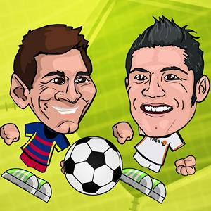 football legends GameSkip