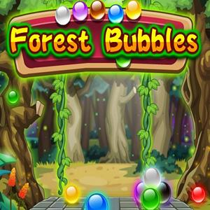 forest bubbles GameSkip
