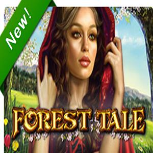 forest tale GameSkip