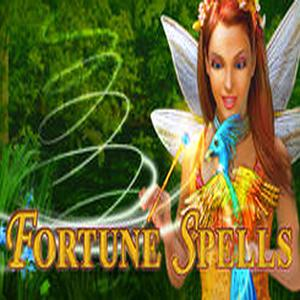 fortune spells GameSkip