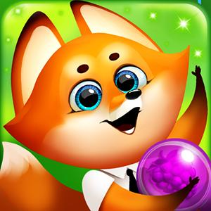 foxy bubble GameSkip