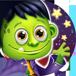 frankenstein starry romance GameSkip