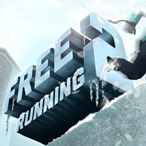 free running 2 GameSkip