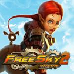 freesky 2 steampunk strategy GameSkip