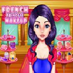french princess makeup GameSkip