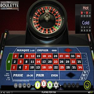 french roulette GameSkip