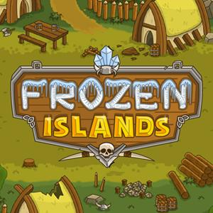 frozen islands GameSkip