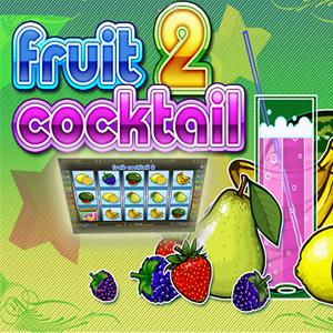 fruit cocktail 2 GameSkip