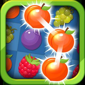 fruit link deluxe GameSkip