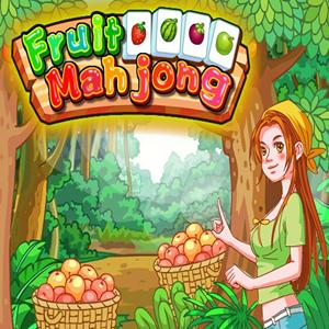 fruit mahjong GameSkip
