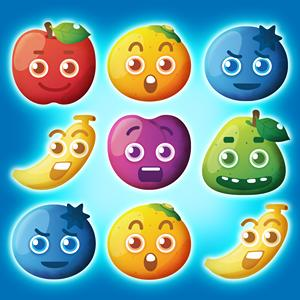 fruit planet GameSkip