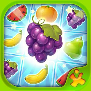 fruit quest GameSkip