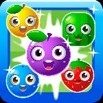 fruit splash saga GameSkip